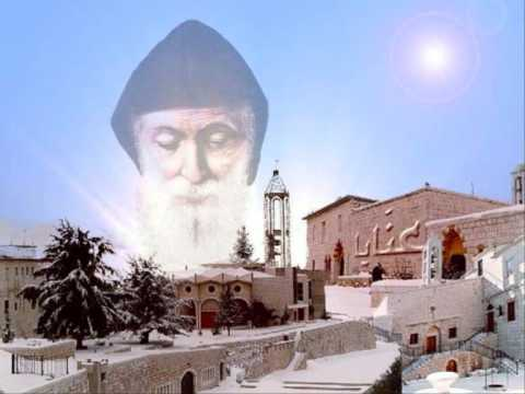 Syriac christian maronite hymn (kanya makan)
