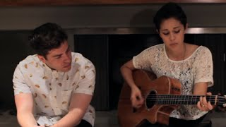 Stay With Me (Sam Smith) / Best I Ever Had (Drake) - Cover by Kina Grannis & Hoodie Allen