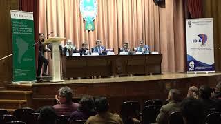 Inauguración del Seminario Internacional: Perspectivas de la democracia en América Latina