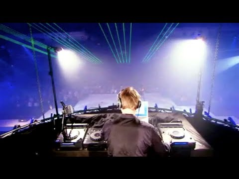Ferry Corsten - Full On Ferry 2008 live registration