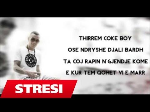 Stresi - Djali Bardh ( Official 2015)
