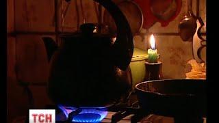 Украинцам зимой грозят плановые отключения электричества