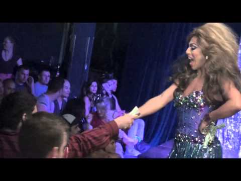 Shangela: JLo Medley @ Showgirls!