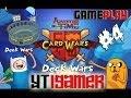 Card Wars - Deck Wars Tournament #1 - Gameplay HD 1080 - Iphone / Ipad / iOS Universal - Part 4