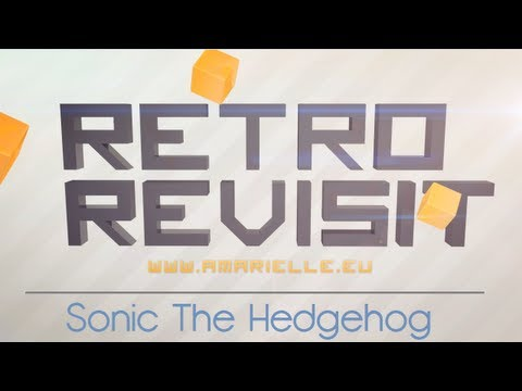 Retro Revisit - Sonic the Hedgehog