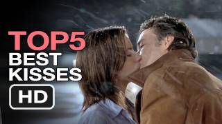 Top 5 Best Kisses - Valentine's Day Quiz - HD Movie