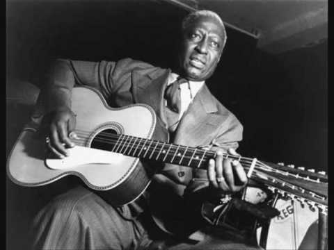 Mr. Hitler - Leadbelly