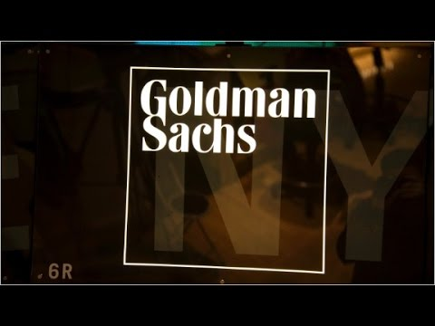 Greed is good -- and it's back at Goldman
