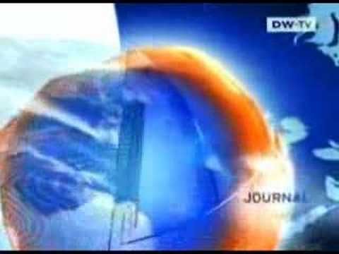DW-TV in Arabic