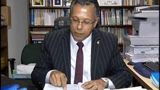 Reportagem TV Morena - Dr. José Carlos Manhabusco