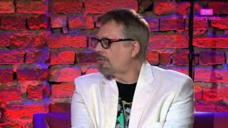 Paranienormalni - Kryspin VS Tomasz Raczek