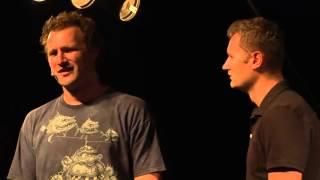 Grupy Impro - W Gorącej Wodzie Kompani - Szekspiracje (3dwa1 improff 2011)