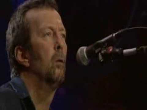 Eric Clapton - Layla (jazz version)