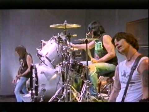 Ramones - last concert ever (part 3/3)