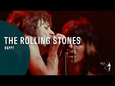 Rolling Stones - Happy (From Ladies & Gentlemen)