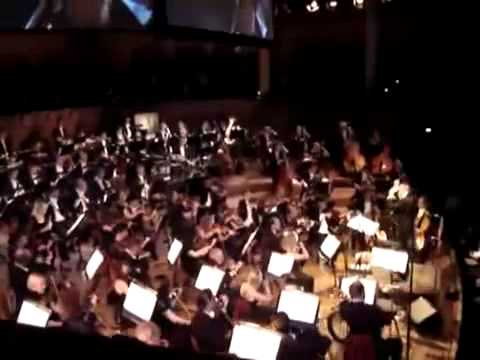 Mario Bros sinfonico:Mario Medley