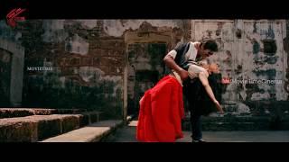 Ekkadi Dakka Song - Nagaram Nidrapothunna Vela Movie