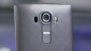 Vidéo : Test LG G4
