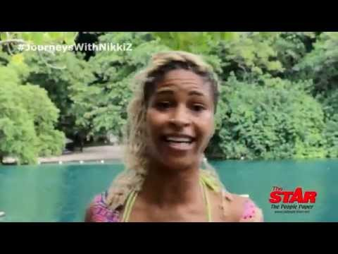 Journeys With Nikki Z: Blue Lagoon