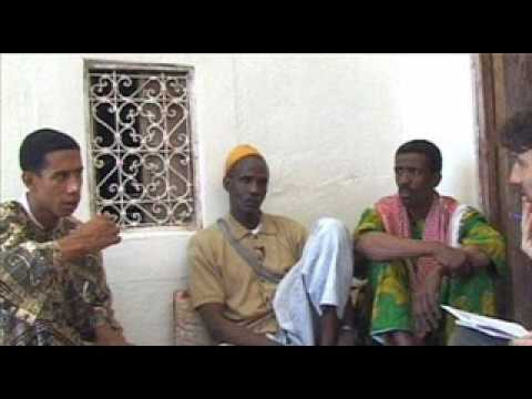 Defunt Lmaalem Hmida Boussou - Sidi Moussa  (Coral : Abdelkader Amlil et Hamid Kasri )