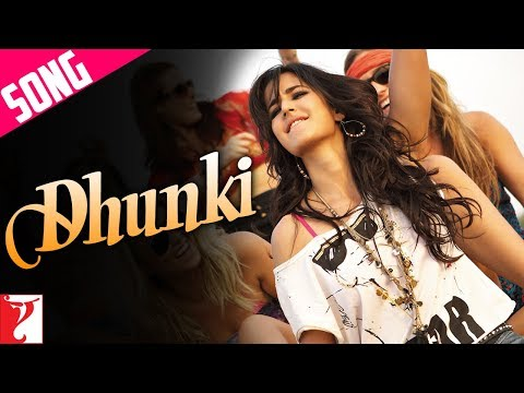 Dhunki - Song - Mere Brother Ki Dulhan - Katrina Kaif
