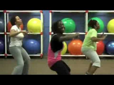 Hip Hop Workout by Nadia My Milkshake by Kelis