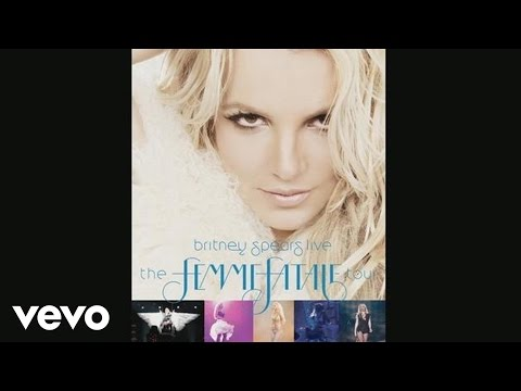 Gimme More (from Britney Spears Live: The Femme Fatale Tour)
