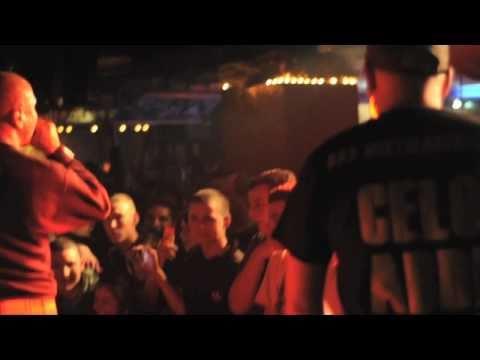Celo & Abdi - Auf Jetzt! ( HD Clip Offiziell ) / MIETWAGENTAPE