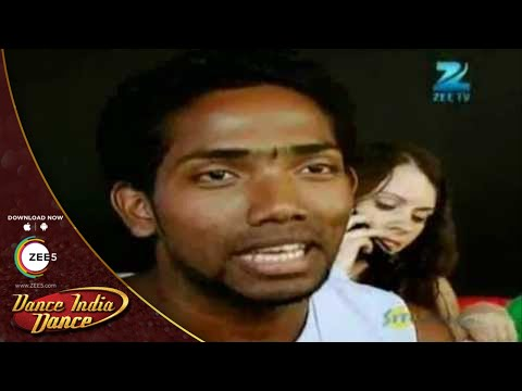 Dance India Dance Season 3 Dec. 31 '11 - Chotu Lohar