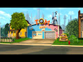 Фрагмент с начала видео - Talking Tom and Friends - Tom's Love Song (Season 1 Episode 27)