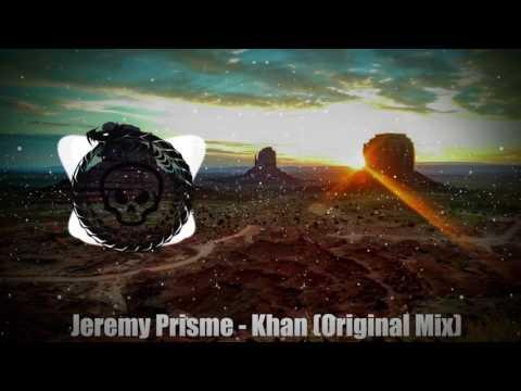 [Tribal House] Jeremy Prisme -  Khan (Original Mix) - UChejvTIYCdZuypyeZpFON3w