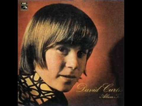 David Curtis - Take Your Leave