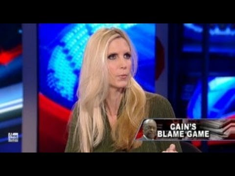 Coulter: Our Blacks Better Than Liberal Blacks