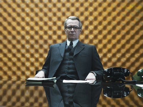 Tinker Tailor Soldier Spy - Official US Trailer