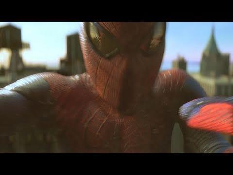 O Espetacular Homem-Aranha   Trailer Legendado   2012 nos cinemas