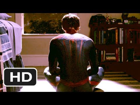 The Amazing Spider-Man (2012) Official HD Trailer Premier