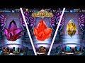 MARVEL: Битва чемпионов - #65 | ИЗБРАННЫЙ пятизвездный кристалл №2 | Большое открытие кристаллов!