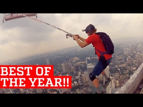PEOPLE ARE AWESOME 2014 | BEST VIDEOS OF THE YEAR! - UCIJ0lLcABPdYGp7pRMGccAQ