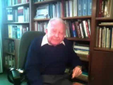 Entrevista Profesor Rojo
