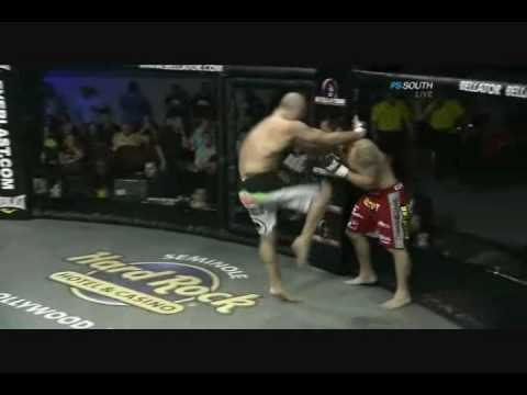 MMA - The Knockouts of 2010 - Vol.1