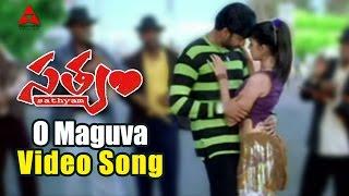 O Maguva Video Song || Satyam