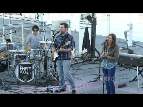 LIVE @ the lakefront | Concert | The Empty Pockets
