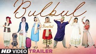 Bulbul Official Trailer