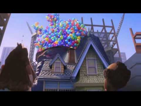 UP trailer italiano
