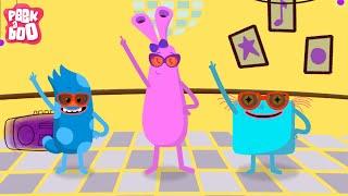 Hokey Pokey | Nursery Rhymes For Kids | Popular English Rhymes