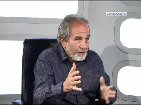 Bruce Lipton - The Power Of Consciousness-