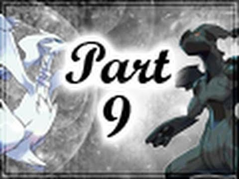 Pokemon Black and White Walkthrough Part 9 - Lenora and the Giant Skeleton