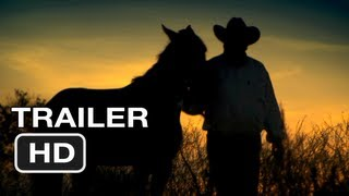 Wild Horse Wild Ride Official Trailer (2012) - Mustang Makeover Move HD