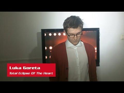 The voice najljepši glas Hrvatske – sprdancija by Luka Goreta