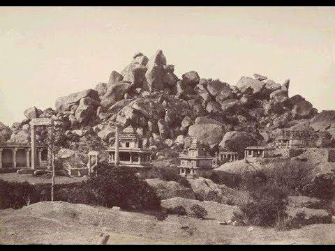 ऐतिहासिक, पौराणिक वारसा असलेला चित्रदुर्ग